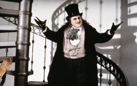 pinguino de la pelicula batman